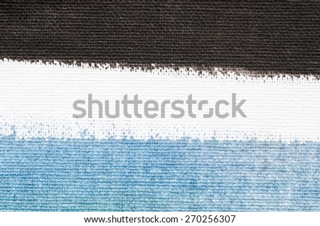 art abstract painted texture - stock photo
