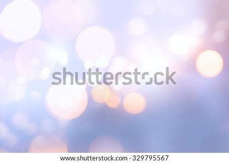 art Christmas holiday light - stock photo