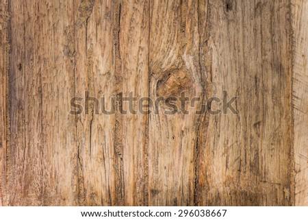 art grunge floor wooden background  retro design - stock photo