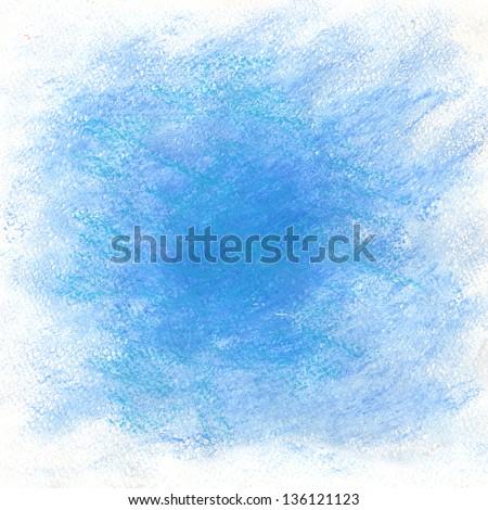 Art pastel background - stock photo