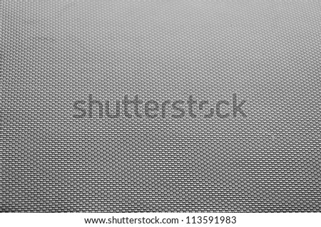 Artificial leather from car instrument panel - stock photo