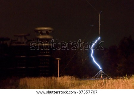High voltage testing of transformer abstract