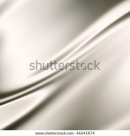 Artistic drapery texture - stock photo