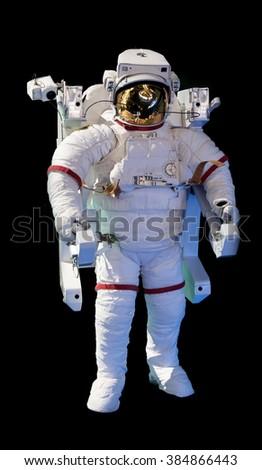 Astronaut - stock photo