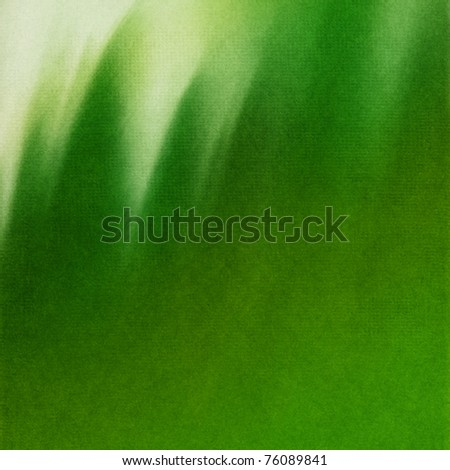 attractive artistic universal background design (painterly style) - stock photo