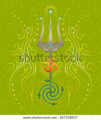 Hindu symbol swastika Stock Photos, Images, & Pictures ...  Hindu symbol sw...