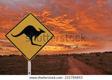 Australian treasure - stock photo