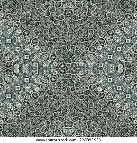 Aztec Navajo Pattern Background 04 - stock photo