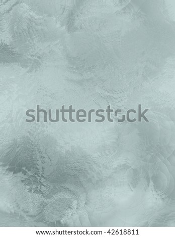 baby powdery blue abstract background - stock photo