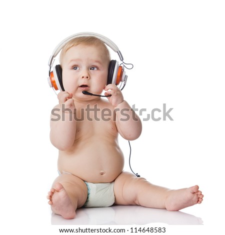 Baby singing stock photos images amp pictures shutterstock