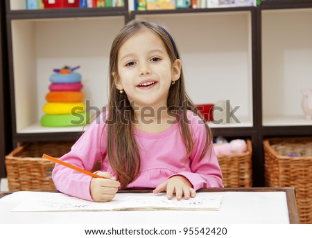 back to school - education concept - stock photo