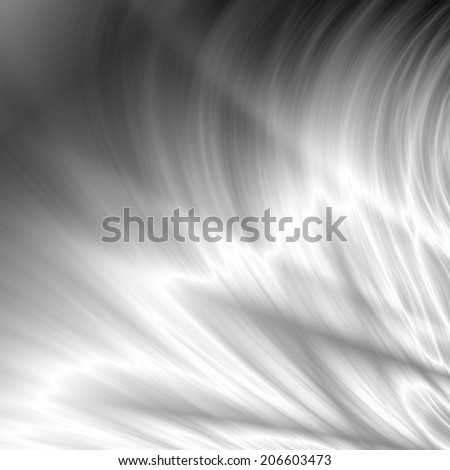 Background abstract silver burst wallpaper design - stock photo