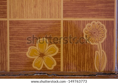Background and texture image design - stock photo