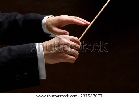 background, baton, black, classical, closeup, composer, concert, conductor, director, hands, holds, horizontal, human, isolated, leader, leadership, louder, male, man, music, musician, opera, - stock photo