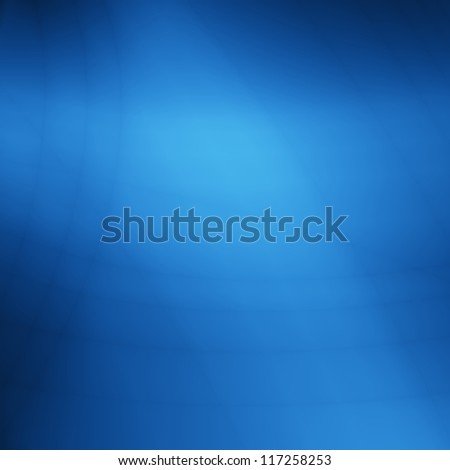 Background blue abstract pattern design - stock photo