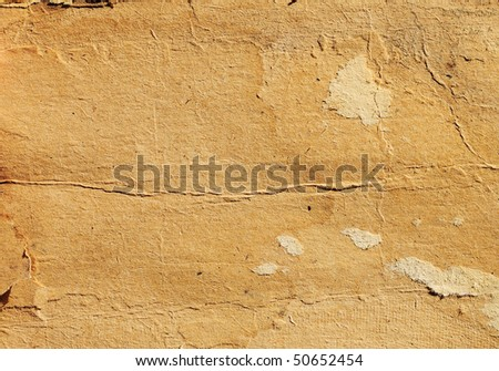 Background cardboard - stock photo