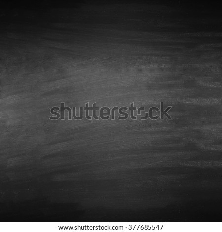 background chalkboard - stock photo