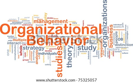 organization behavior notes View notes - organizational behavior notesdocx from bus 351 at wisc oshkosh equity theory motivation is maximized when an employees ratio of outcomes to inputs matches those of some comparison.