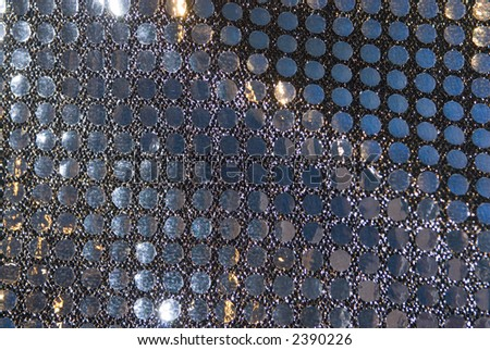 Background fabric texture series 26 - stock photo