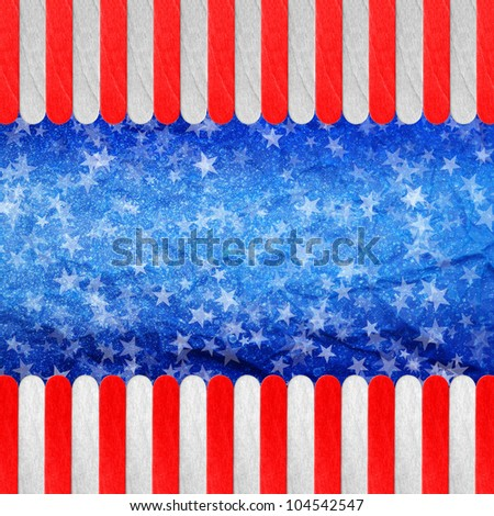 Background for Labor Day in the usa Holiday - stock photo