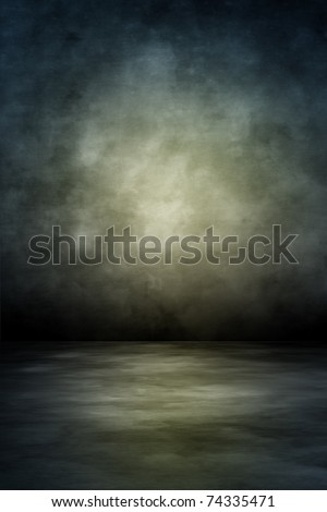 Background for presentations with 3D effect - stock photo