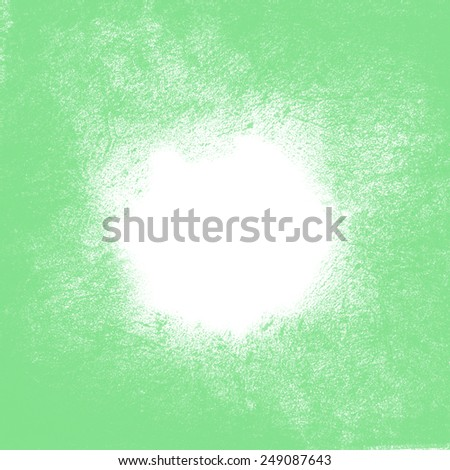 background green abstract - stock photo