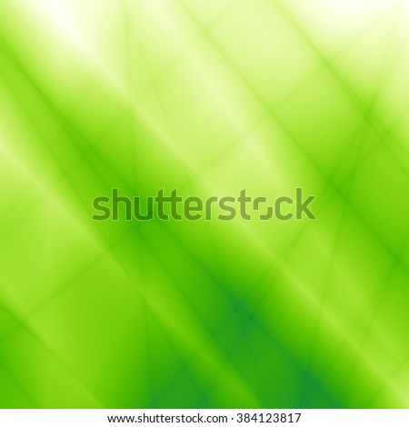 Background green template unusual pattern design - stock photo