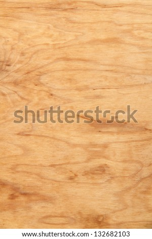 Background light wood - stock photo