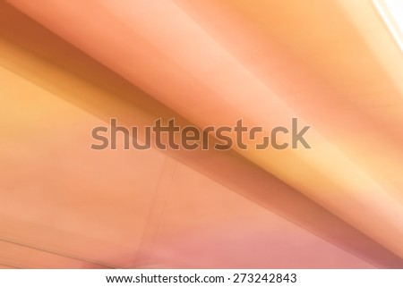 Background Motion Blur in red color - stock photo