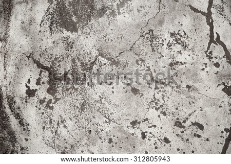 Background of concrete wall texture - stock photo