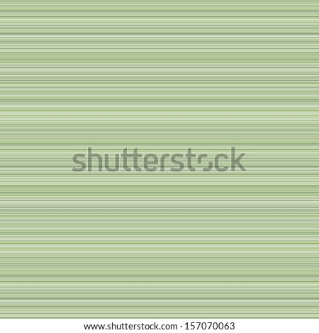 Background of pinstripes, primarily in shades of green, with a little purple and brown. Can be oriented horizontally or vertically. - stock photo