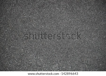 Background of road surface - stock photo