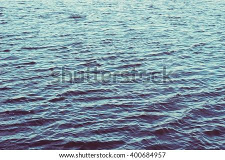 background of  sea closeup   - stock photo