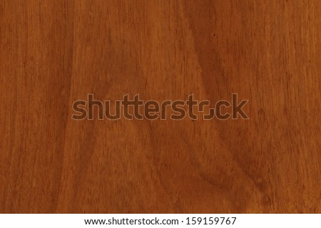 background of wood grain from Acacia melanoxylon, Australian Blackwood,  also known as Sally Wattle, Lightwood, Hickory, Mudgerabah, Tasmanian Blackwood or Black Wattle  - stock photo