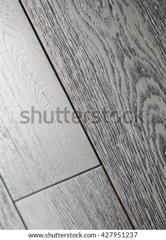 Background of wooden tiles, textured background - stock photo