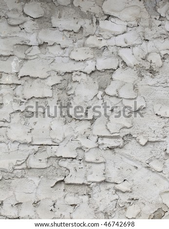 Background old cement wall 03 - stock photo