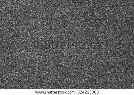 Background Pattern, Asphalt Road Texture or Tarmac Road Texture with Copy Space for Text Decorated. - stock photo