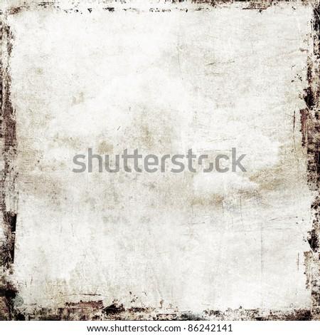 Background-Retro - stock photo