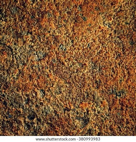 Background rust  - stock photo