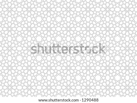 Background screen art - stock photo
