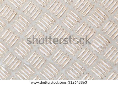Background stainless steel Old walls of stainless steel with embossed polishing prod. - stock photo
