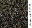 background texture asphalt tar - stock photo