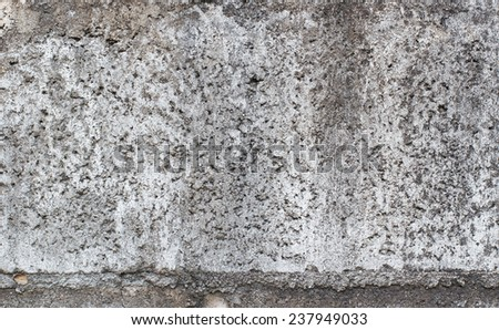 Background texture of a old brick wall - stock photo