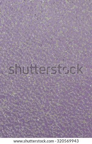 background texture of broken glass - stock photo