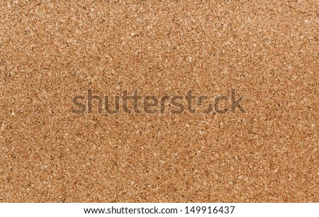 Background texture of Cork Board  - stock photo
