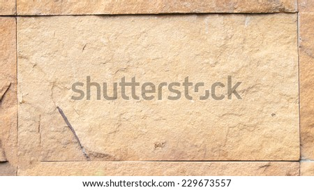 Background texture of stone wall. - stock photo