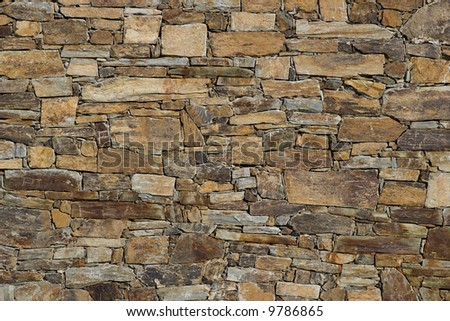 background will stone texture - stock photo