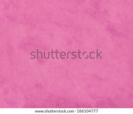 Background with pink texture, velvet fabric, full frame, close-up - stock photo
