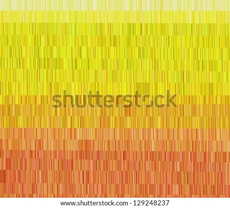 Background with stripes - canvas - stock photo