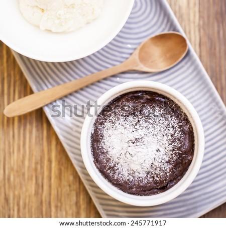 bakery sweets - stock photo
